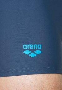 Arena - SPIRIT - Swimming trunks - shark turquoise - 3