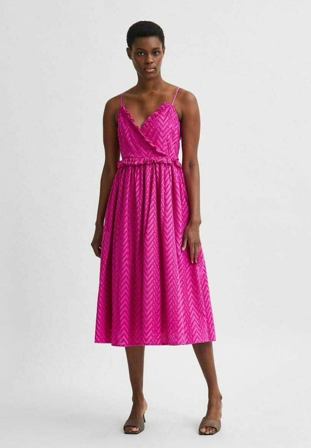 SLFJOSA  - Vestito estivo - rose violet