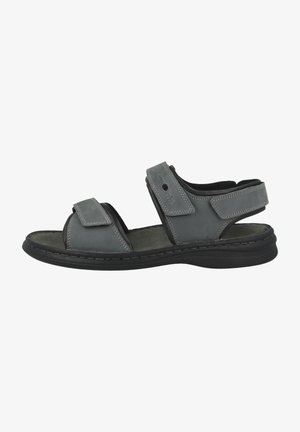RAFE - Walking sandals - grey