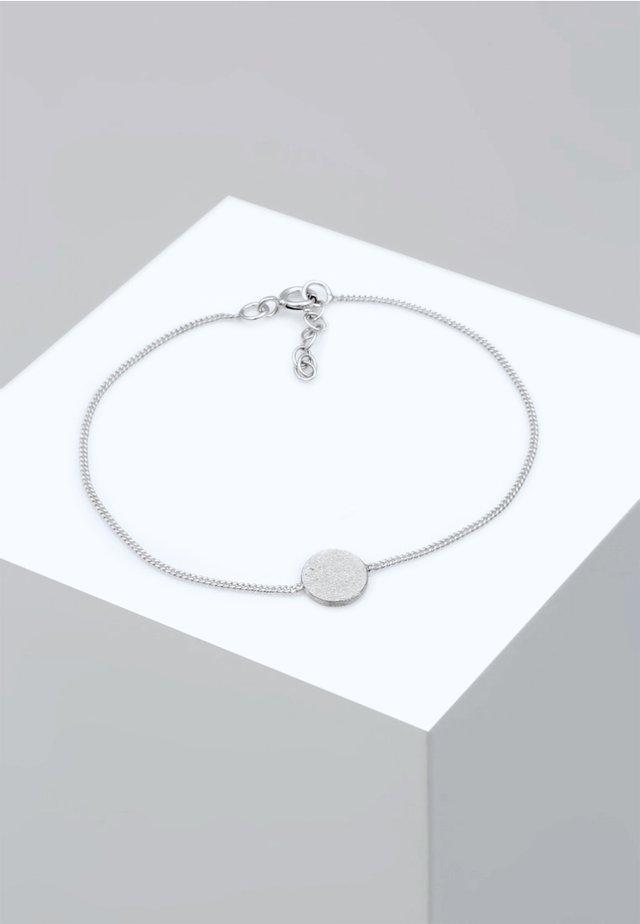 KREIS  - Bracelet - silver