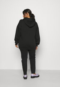 Missguided Plus - SWEAT - Sweatshirt - black - 2