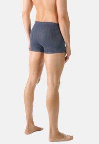 Mey - LOUIS - Swimming shorts - yacht blue - 1