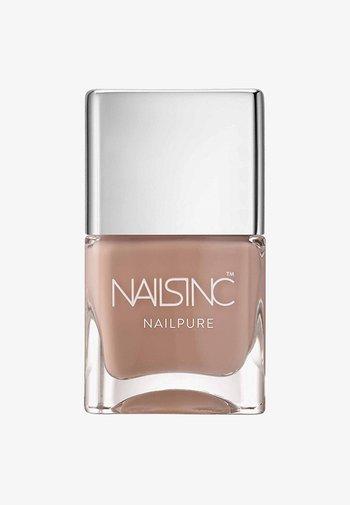 NAIL PURE - Nail polish - montpelier walk