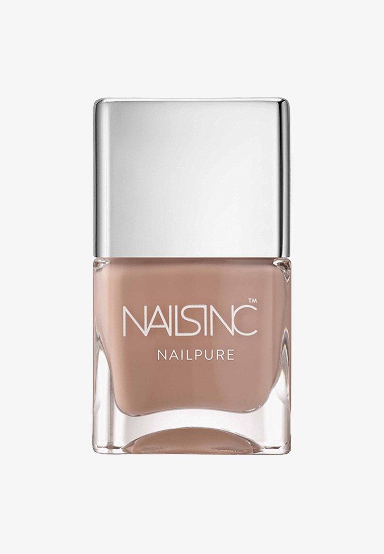 Nails Inc - NAIL PURE - Nail polish - montpelier walk
