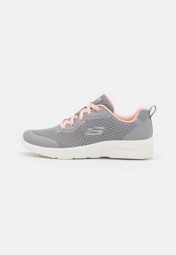 DYNAMIGHT 2.0 - Zapatillas - gray/coral