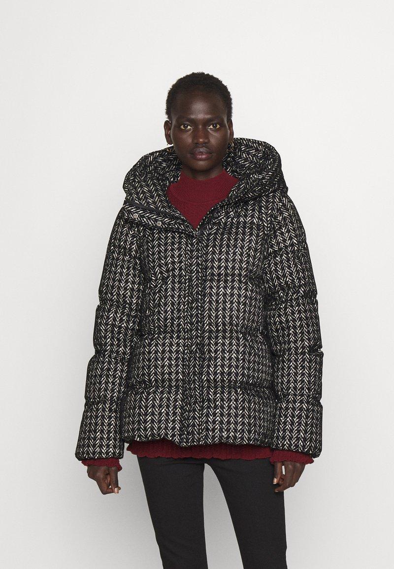 Marella - DUKE - Down jacket - panna