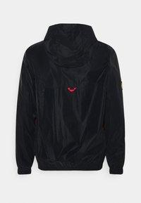 NAUTICA COMPETITION - YARDARM - Summer jacket - black - 1
