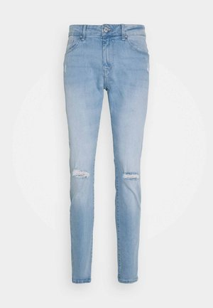 HARRY - Jeans slim fit - light blue