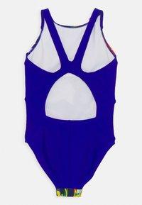 Speedo - PULSEBACK - Swimsuit - colbalt - 1