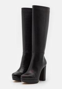 Bullboxer - High heeled boots - black - 2