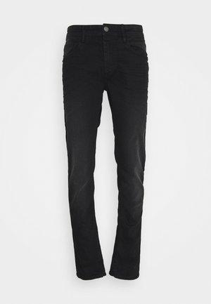 TWISTER  - Slim fit jeans - denim black