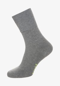 RUN - Socks - light grey