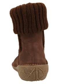 El Naturalista - Ankle boots - brown - 3