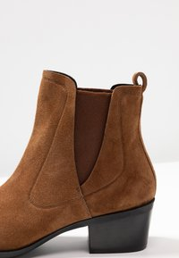 Pons Quintana - ROSANA - Classic ankle boots - toffe cognac - 2
