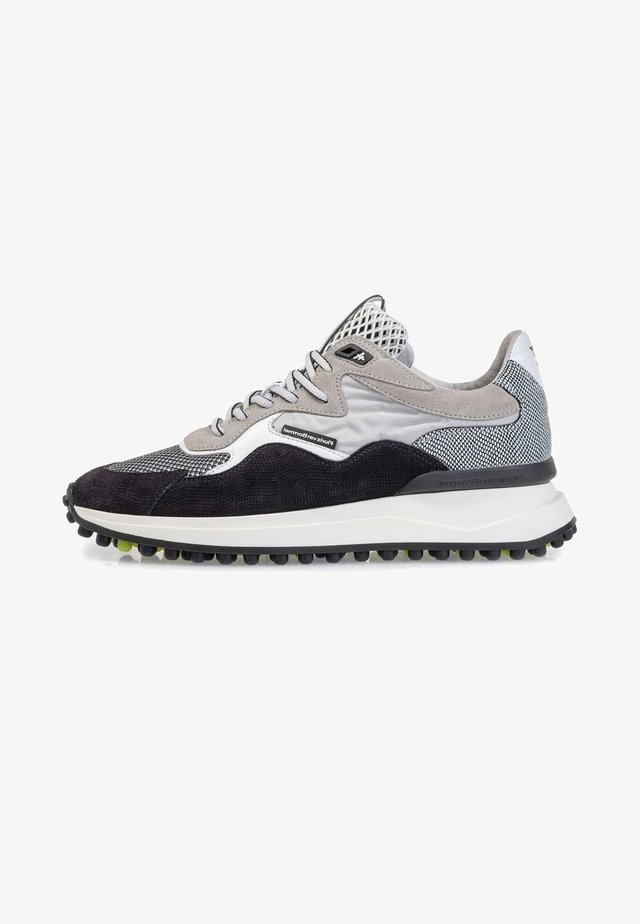 NOPPI  - Sneakers laag - lightgrey