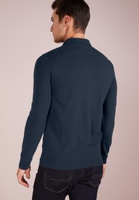 BOSS - Polo shirt - dark blue - 2