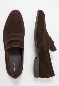 Pier One - Mocasines - brown - 1