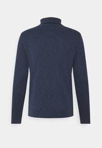 Abercrombie & Fitch - TURTLE NECK - Pullover - navy - 1