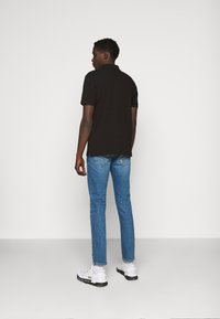 Versace Jeans Couture - Polo - black - 2