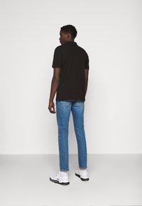Versace Jeans Couture - Koszulka polo - black - 2