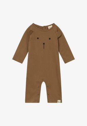 HONEY BEAR BABY - Pyžamo - honey