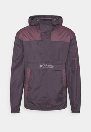 CHALLENGER™  - Windbreaker - timber/basalt