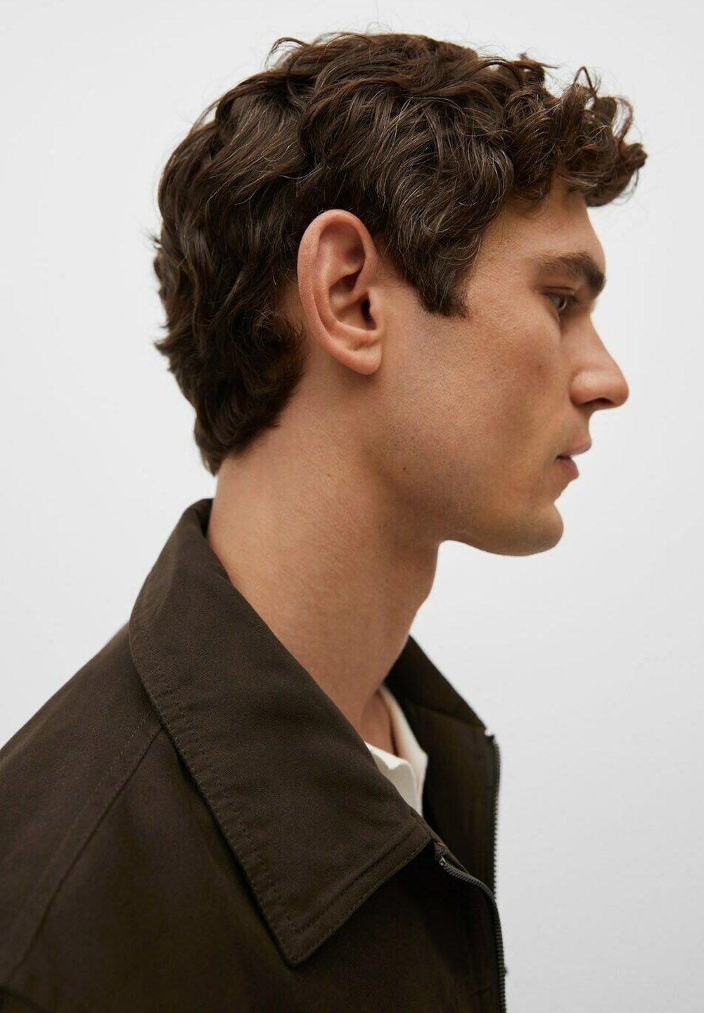 Men PERUSA-I - Summer jacket