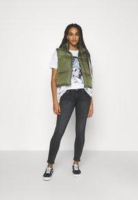 Pepe Jeans - LOLA - Jeans Skinny Fit - denim - 1