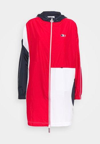 OLYMP JACKETS - Training jacket - navy blue/red/white