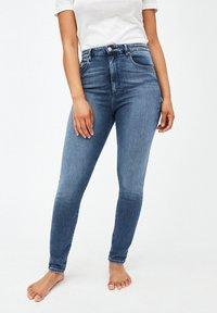 ARMEDANGELS - INGAA - Jeans Skinny Fit - stone wash - 0