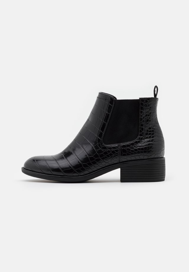 MAPLE CHELSEA - Ankle boot - black