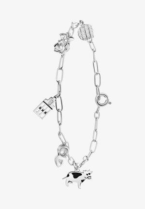 NEDERLAND - Bracelet - zilver