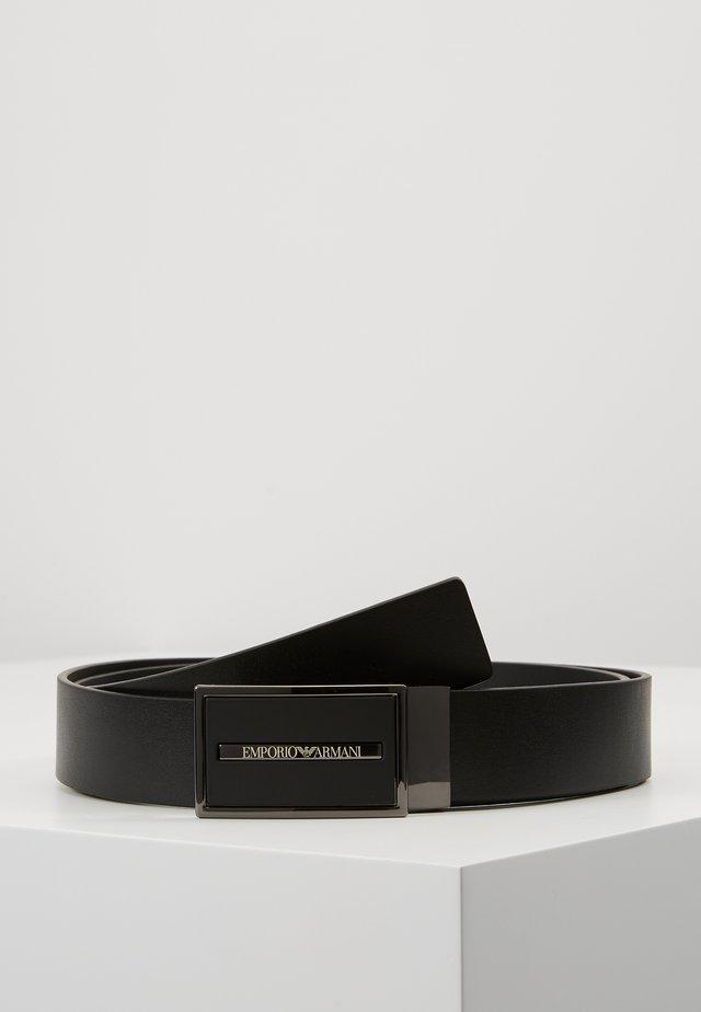 CINTURA - Cintura - nero
