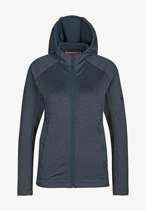 NAIR  - Fleece jacket - marine melange