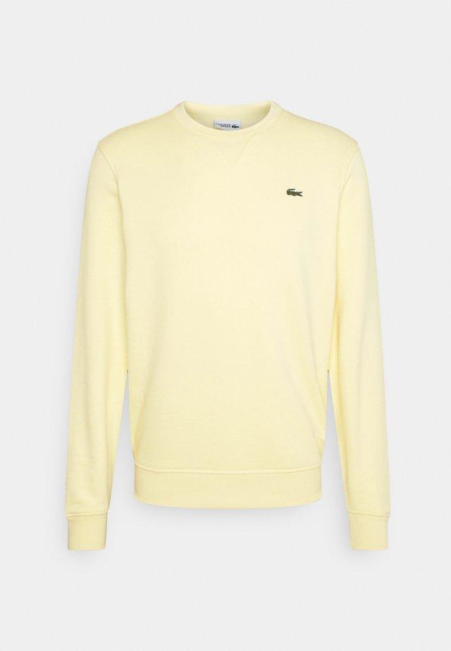Sweatshirt - zabaglione