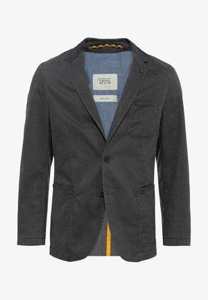 Blazer jacket - stone grey