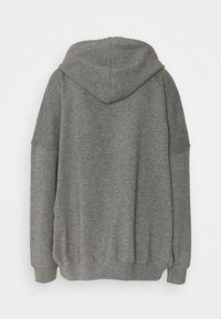 ONLY Tall - ONLDOVE OVERSIZE TALL - Hoodie - medium grey melange - 1