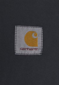 Carhartt WIP - VISTA - T-paita - soot - 2