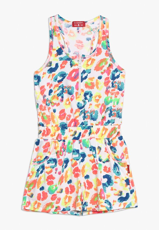 GIRLS - Overall / Jumpsuit /Buksedragter - multi-coloured