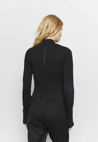 adidas Performance - SPORTS LEOTARD - Dres - black - 2