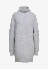 DRYKORN - DIDINA - Strikket kjole - grau - 5
