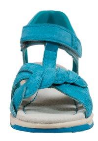 Pio - Walking sandals - turquoise - 3
