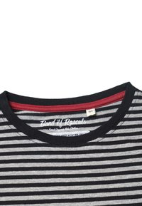 Band of Rascals - Long sleeved top - black - 2