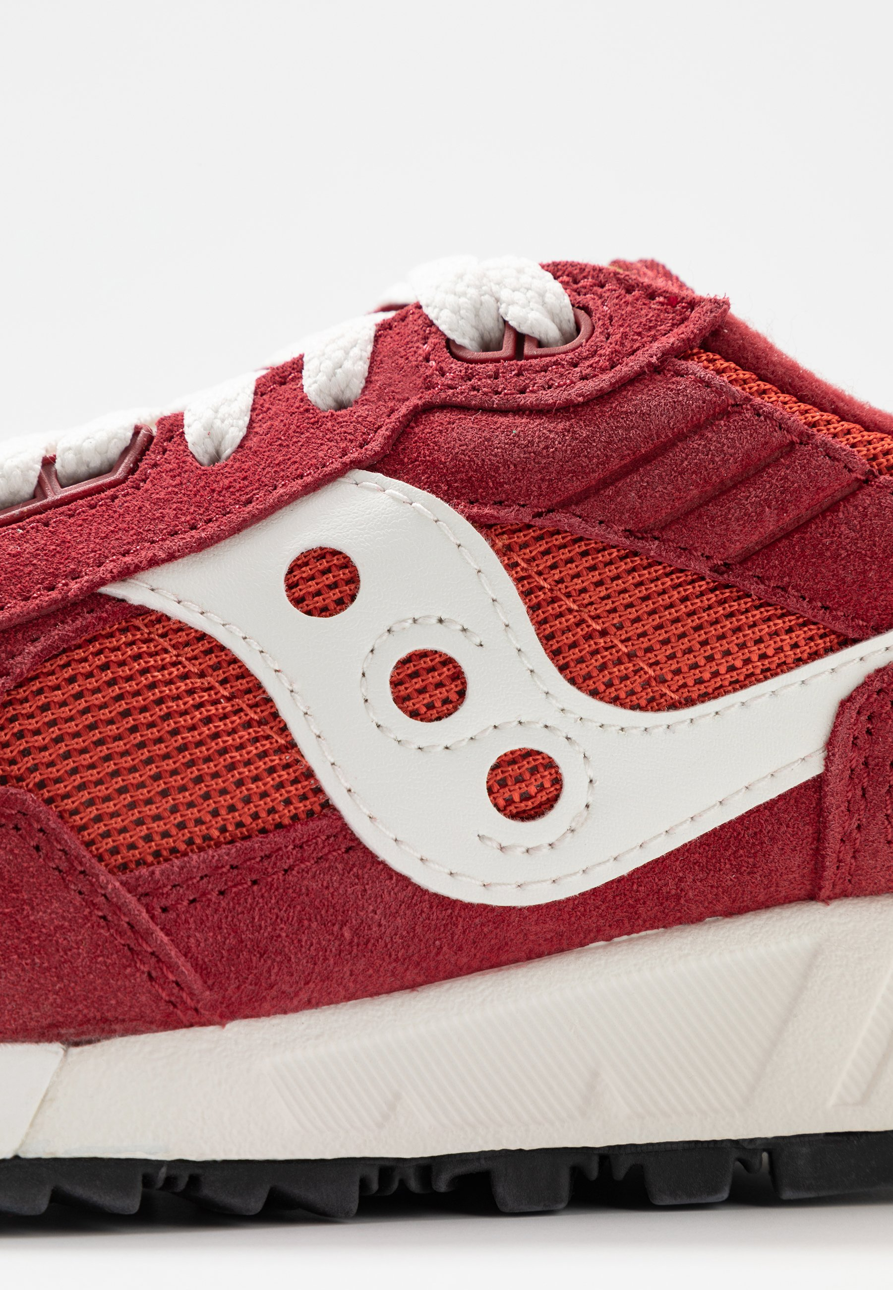 Saucony SHADOW VINTAGE - Trainers - summer fig/dahlia Women's Skate Shoes zWdXD