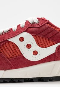 Saucony - SHADOW VINTAGE - Trainers - summer fig/dahlia - 2