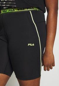Fila Plus - ULAN - Short - black - 4