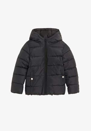 ALI7 - Down jacket - sort