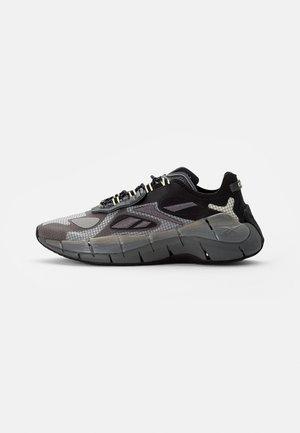 KINETICA CONCEPT - Sneakers - grey, grey, yellow