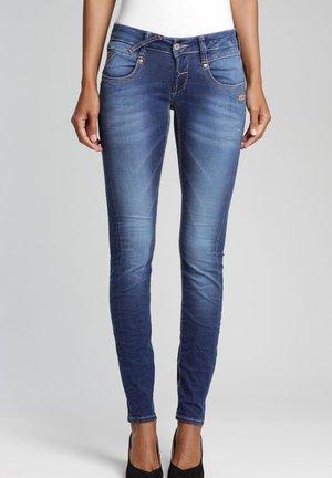 Jeans Skinny Fit - vivid blue