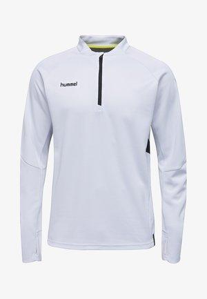 TECH MOVE  - Langærmede T-shirts - white